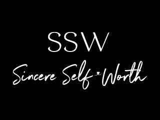 Sincere Self-Worth Clothing